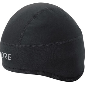 GORE WEAR C3 Windstopper Helmet Cap Unisex black